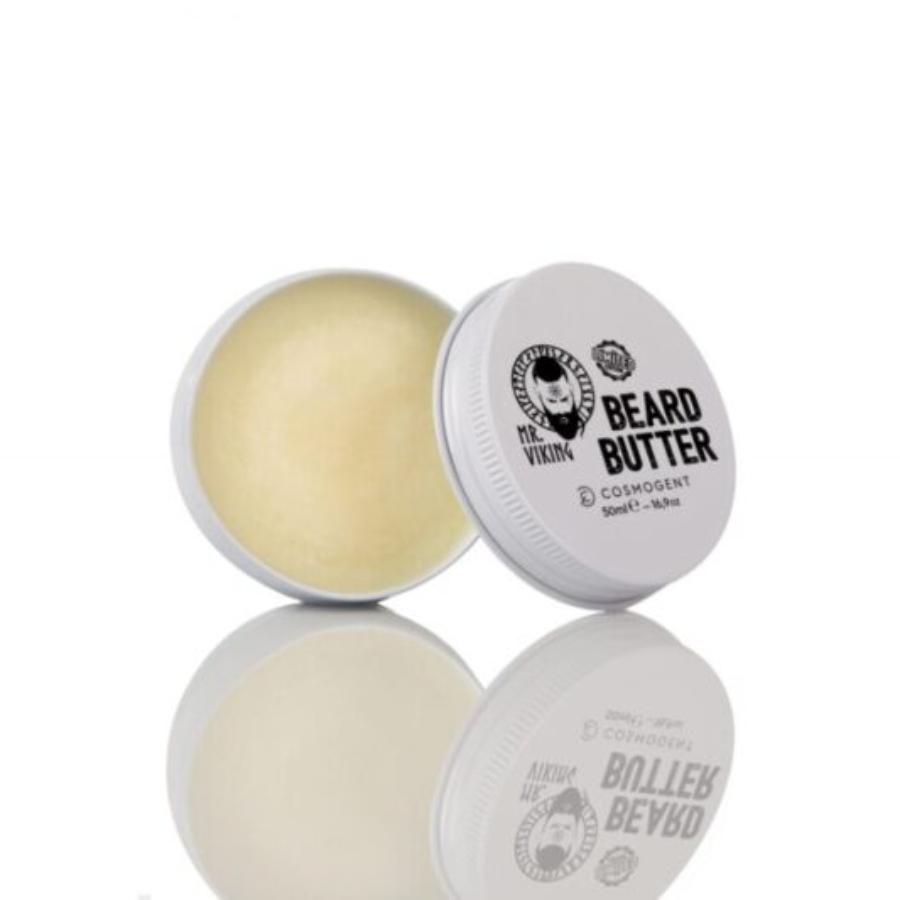 Limited Edition Mr. Viking  – Beard Butter